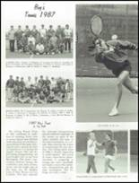 1988 Fremd High School Yearbook Page 126 & 127