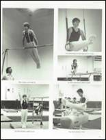 1988 Fremd High School Yearbook Page 130 & 131