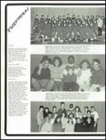 1988 Fremd High School Yearbook Page 136 & 137
