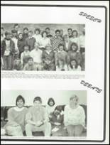 1988 Fremd High School Yearbook Page 146 & 147