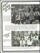 1988 Fremd High School Yearbook Page 148 & 149