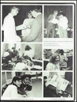 1988 Fremd High School Yearbook Page 150 & 151