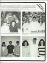 1988 Fremd High School Yearbook Page 152 & 153