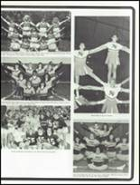 1988 Fremd High School Yearbook Page 154 & 155