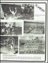 1988 Fremd High School Yearbook Page 160 & 161