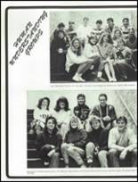 1988 Fremd High School Yearbook Page 162 & 163