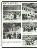 1988 Fremd High School Yearbook Page 164 & 165