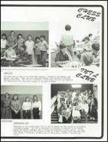1988 Fremd High School Yearbook Page 166 & 167
