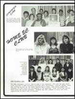1988 Fremd High School Yearbook Page 168 & 169