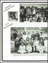 1988 Fremd High School Yearbook Page 170 & 171