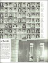 1988 Fremd High School Yearbook Page 222 & 223