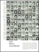1988 Fremd High School Yearbook Page 224 & 225