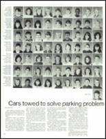 1988 Fremd High School Yearbook Page 236 & 237