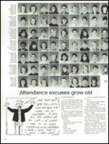 1988 Fremd High School Yearbook Page 238 & 239