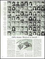 1988 Fremd High School Yearbook Page 244 & 245
