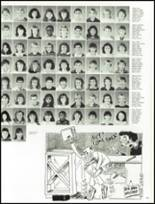 1988 Fremd High School Yearbook Page 246 & 247
