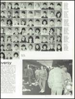 1988 Fremd High School Yearbook Page 250 & 251