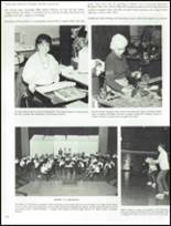 1988 Fremd High School Yearbook Page 254 & 255