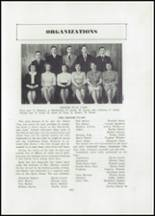 1945 Hartland Academy Yearbook Page 28 & 29