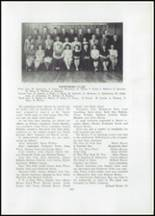 1945 Hartland Academy Yearbook Page 30 & 31