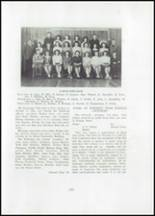 1945 Hartland Academy Yearbook Page 38 & 39