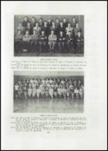 1945 Hartland Academy Yearbook Page 40 & 41