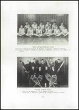 1945 Hartland Academy Yearbook Page 46 & 47