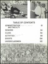 Tustin High School Class of 1968 Reunions - Yearbook Page 6