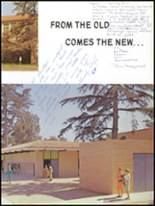 Tustin High School Class of 1968 Reunions - Yearbook Page 8