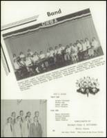 1958 Central Christian School Yearbook Page 28 & 29