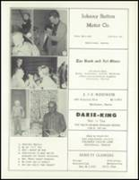 1958 Central Christian School Yearbook Page 38 & 39