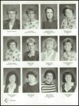 1995 Lone Oak High School Yearbook Page 12 & 13