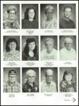 1995 Lone Oak High School Yearbook Page 14 & 15