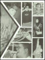 1995 Lone Oak High School Yearbook Page 20 & 21