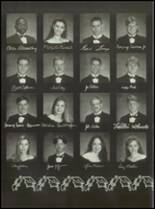 1995 Lone Oak High School Yearbook Page 22 & 23