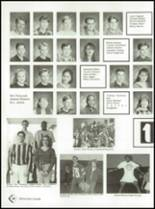 1995 Lone Oak High School Yearbook Page 32 & 33