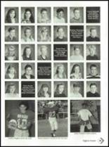 1995 Lone Oak High School Yearbook Page 38 & 39