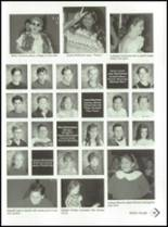 1995 Lone Oak High School Yearbook Page 42 & 43