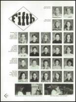 1995 Lone Oak High School Yearbook Page 44 & 45