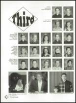1995 Lone Oak High School Yearbook Page 48 & 49