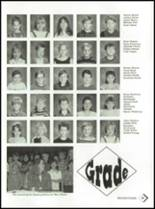1995 Lone Oak High School Yearbook Page 50 & 51