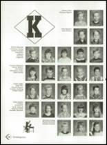 1995 Lone Oak High School Yearbook Page 54 & 55