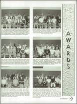 1995 Lone Oak High School Yearbook Page 74 & 75