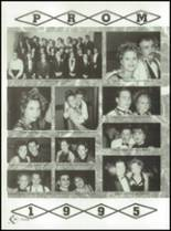 1995 Lone Oak High School Yearbook Page 78 & 79