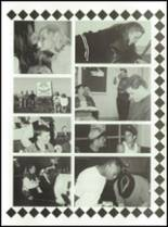 1995 Lone Oak High School Yearbook Page 82 & 83