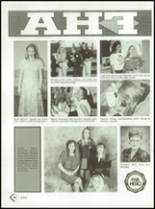 1995 Lone Oak High School Yearbook Page 88 & 89