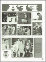 1995 Lone Oak High School Yearbook Page 90 & 91