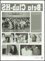 1995 Lone Oak High School Yearbook Page 92 & 93