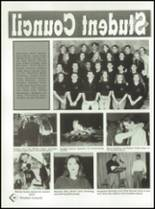 1995 Lone Oak High School Yearbook Page 94 & 95