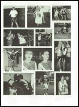 1995 Lone Oak High School Yearbook Page 100 & 101